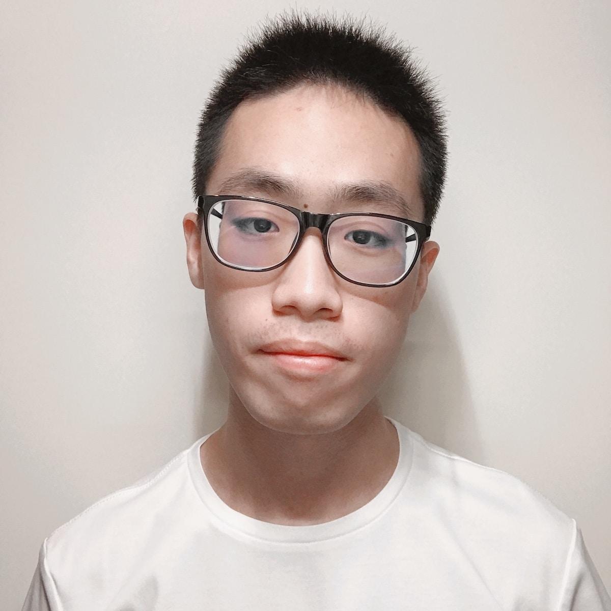 Avatar of user Kui Ye Chen