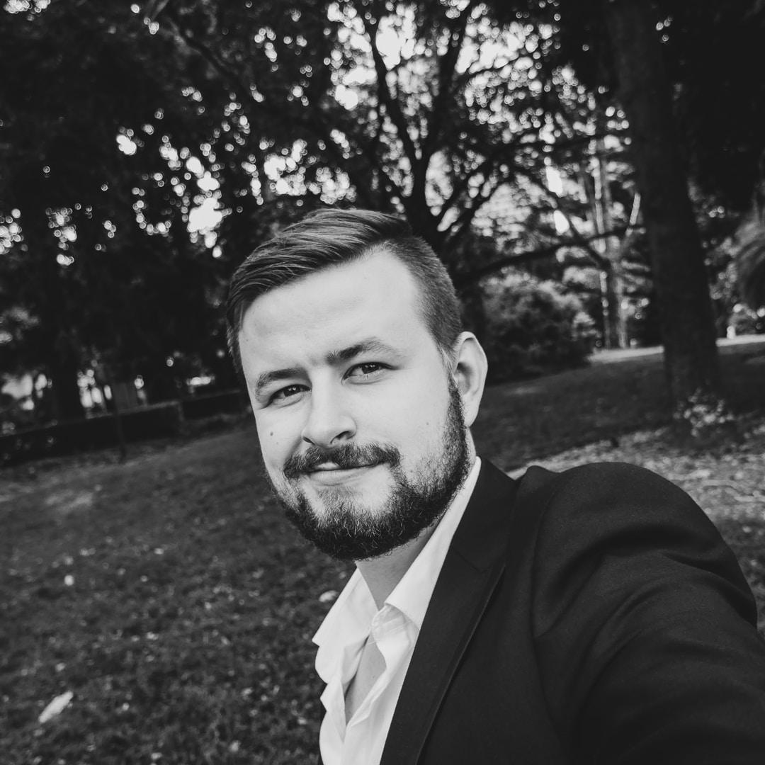 Avatar of user Owen Beard