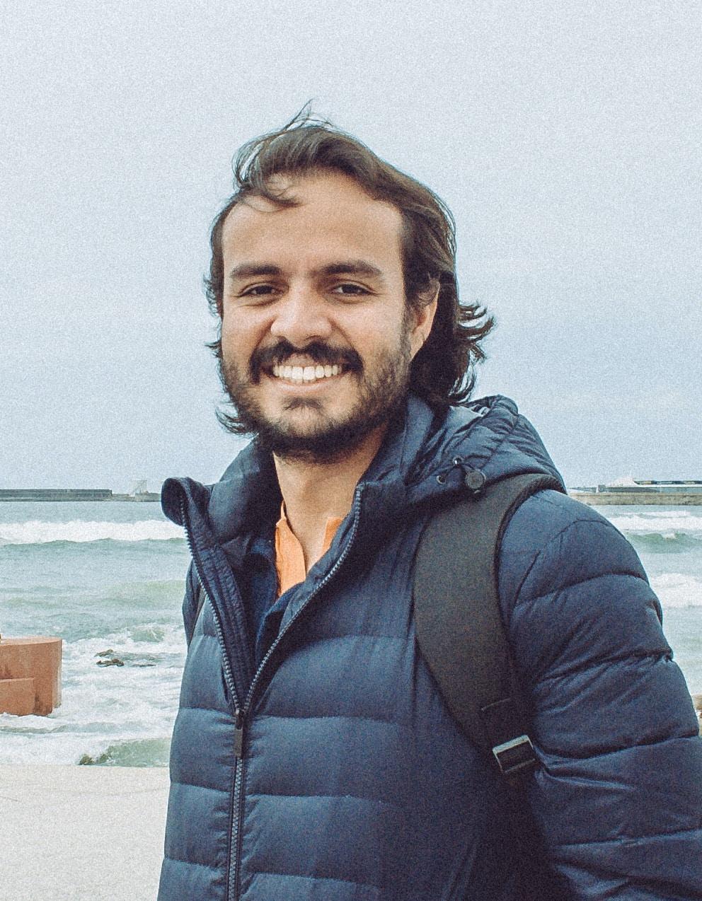 Go to Paulo Sérgio Meireles's profile