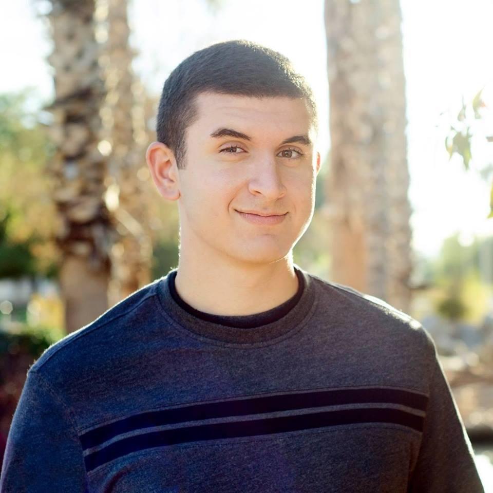 Go to Nick LaRovere's profile