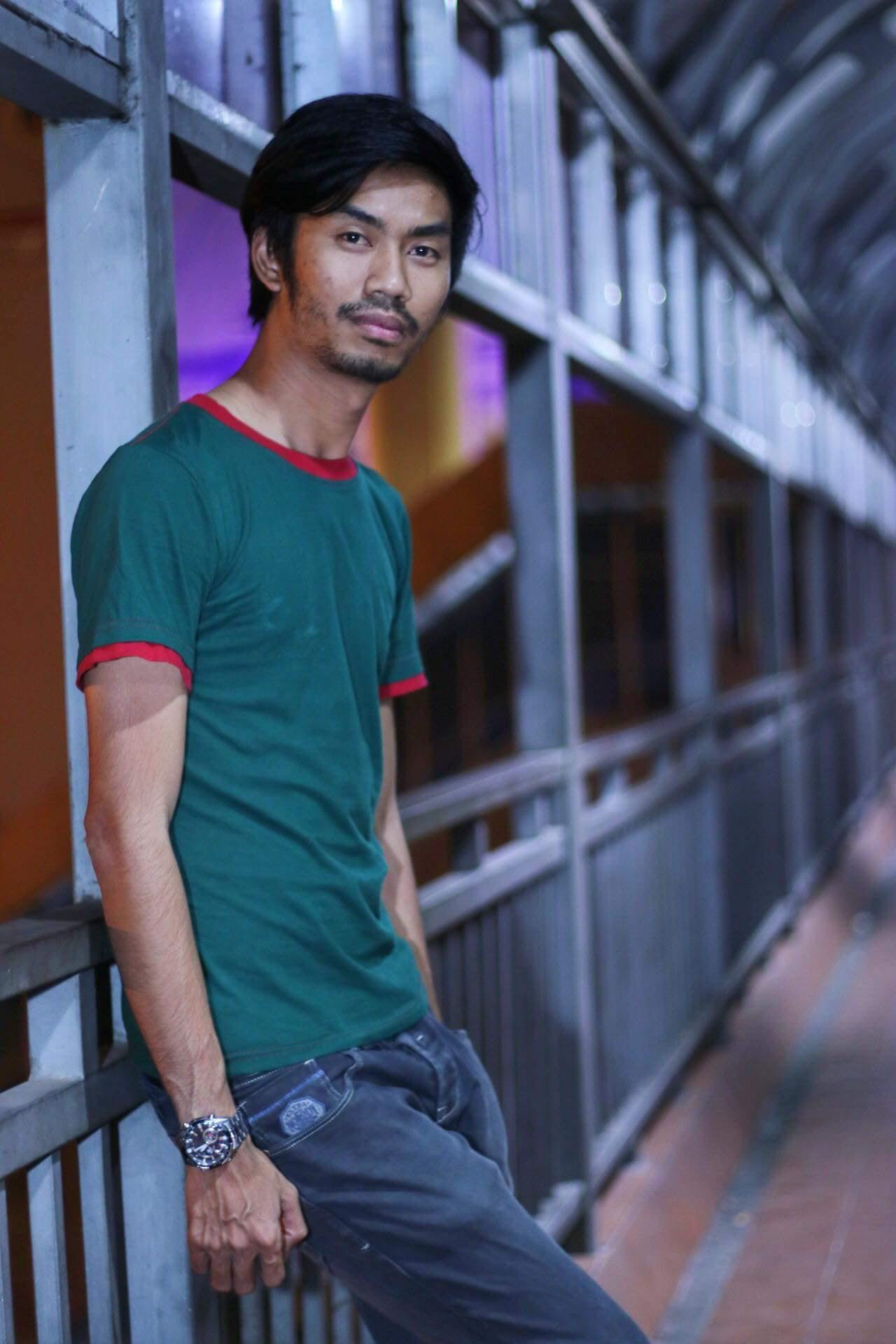 Go to Ye Zaw's profile