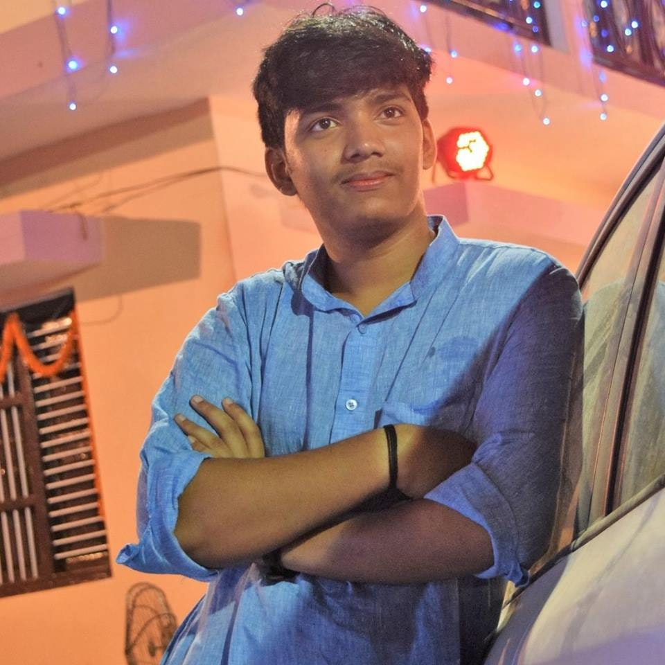 Avatar of user Sushil Kumar