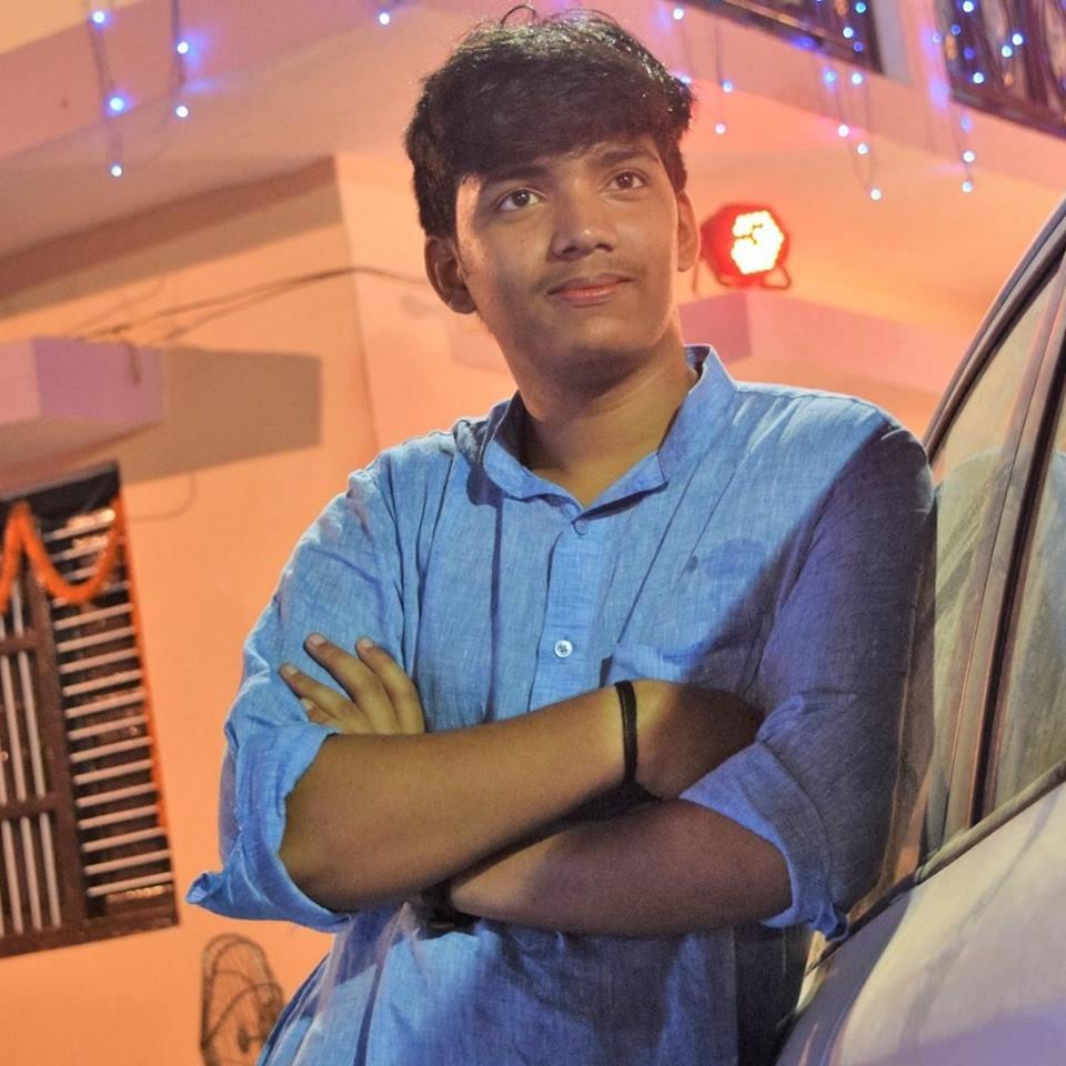 Go to Sushil Kumar's profile