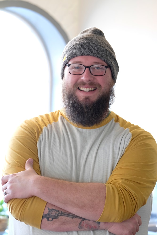 Avatar of user Matt Hoffman