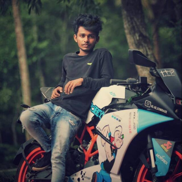 Go to Anandan Anandan's profile