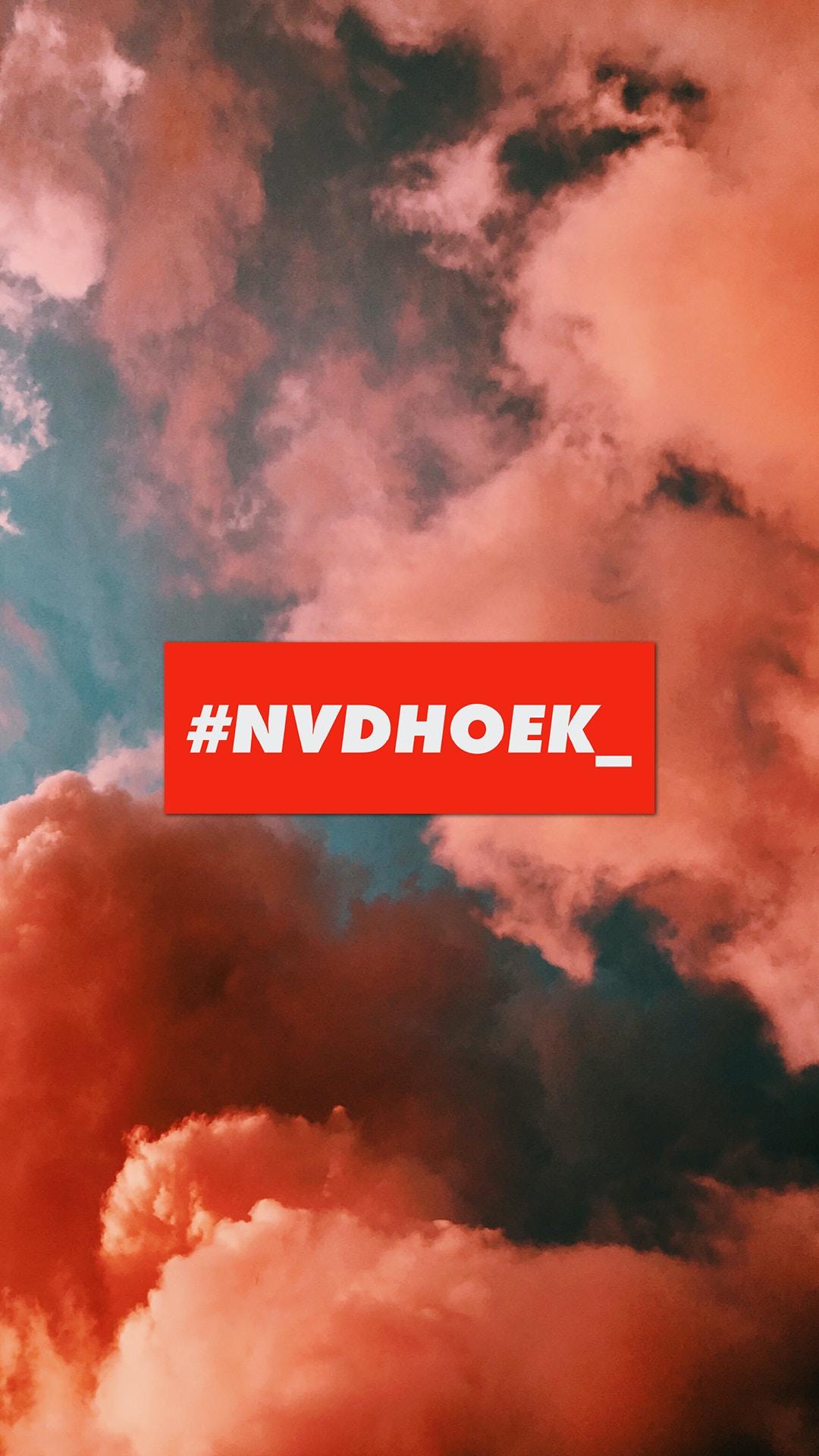 Go to Nick van der Hoek's profile