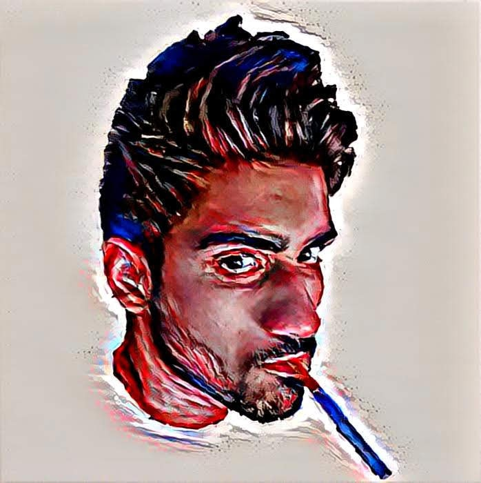 Go to Ussama Azam's profile