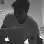 Avatar of user Ali Jouyandeh