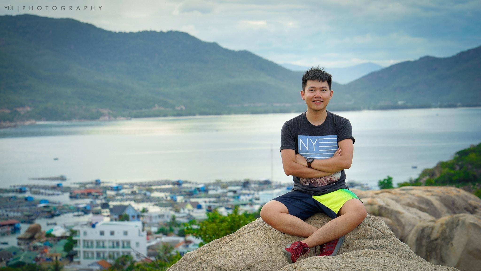 Go to Duy Pham's profile