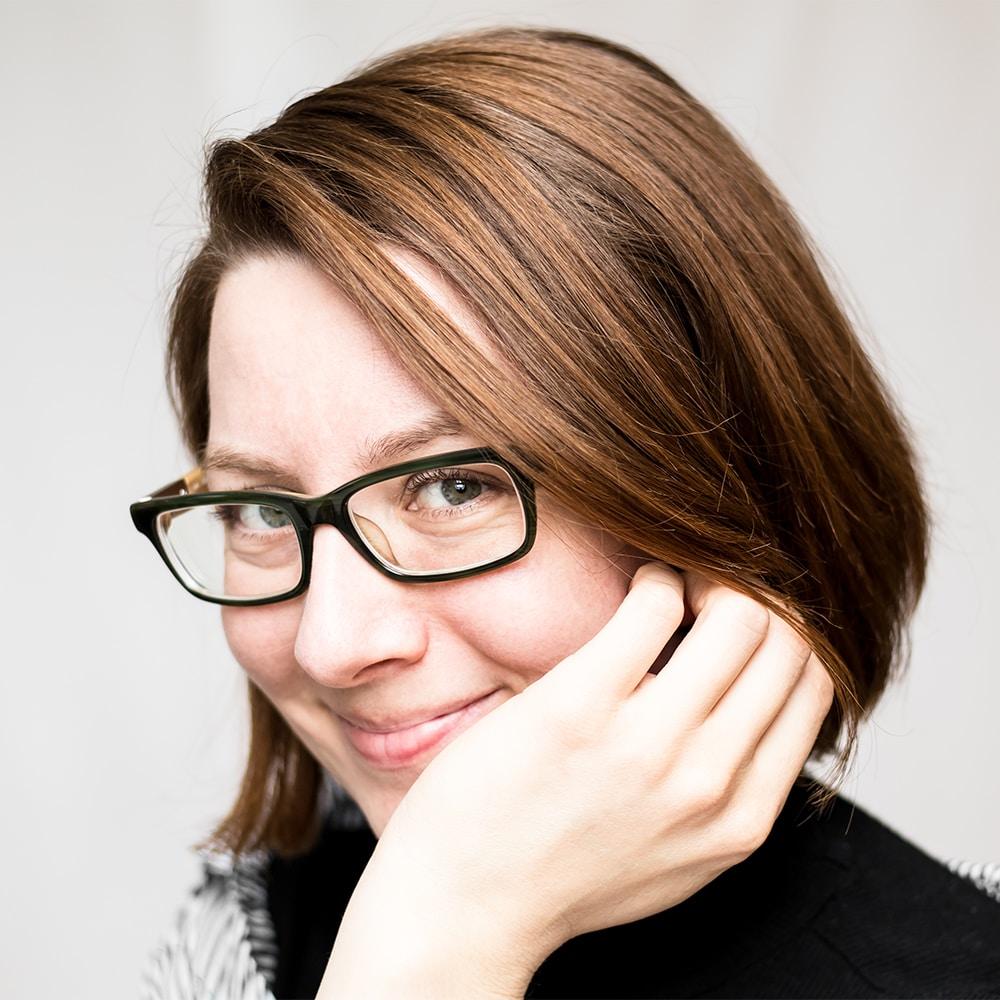 Avatar of user Marianne Krohn