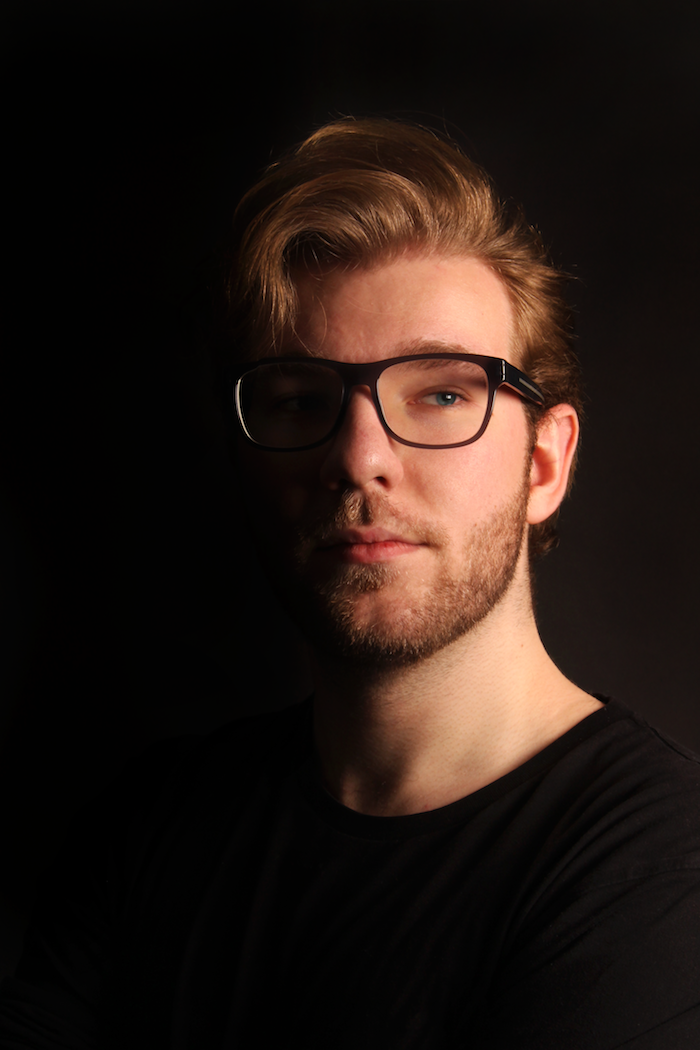 Avatar of user Tobias Jussen