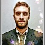 Avatar of user Francisco Ghisletti