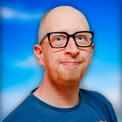 Avatar of user Christian Hebell