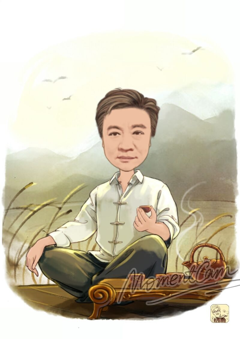 Avatar of user Asia Chang