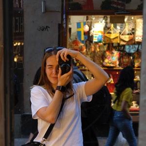 Go to Valeriia Bugaiova's profile