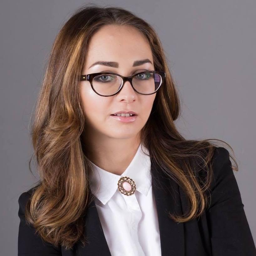 Avatar of user Polina Rytova