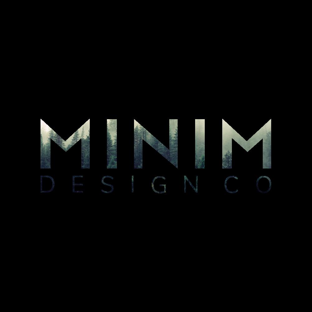 Go to Minim Design Co's profile