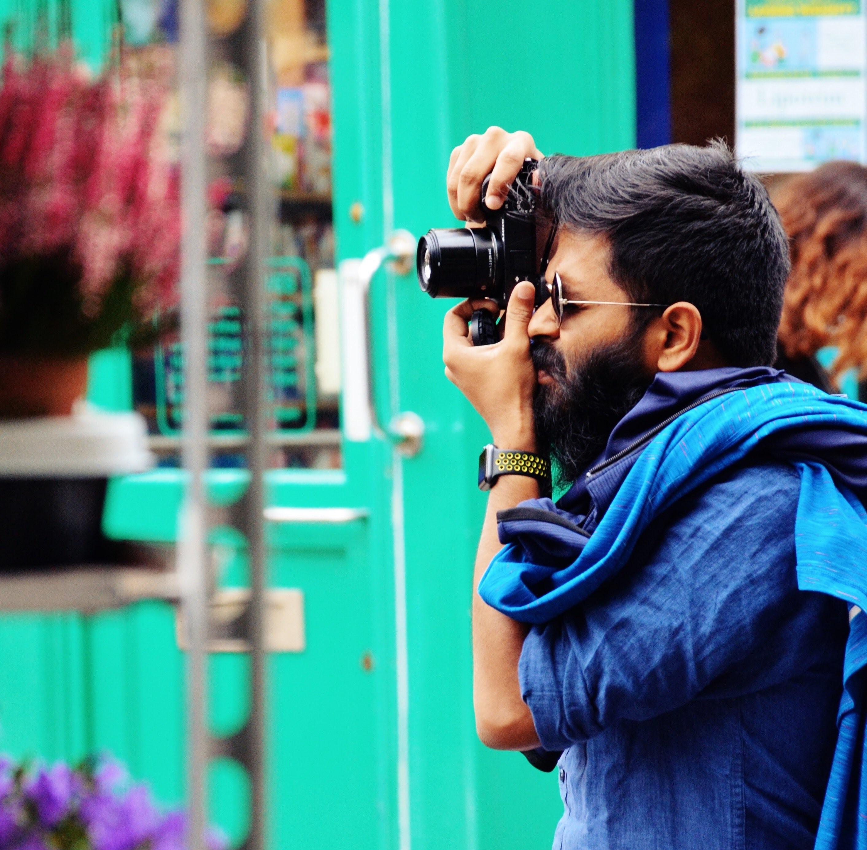 Go to Swaminathan Jayaraman's profile