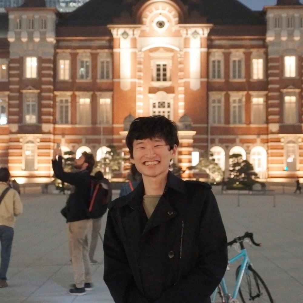 Yu Kato