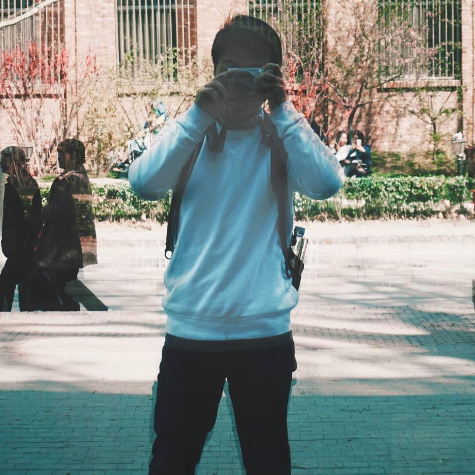 Go to Leon Li's profile