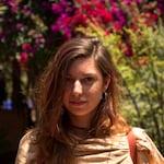 Avatar of user Tania Sloth Woelders
