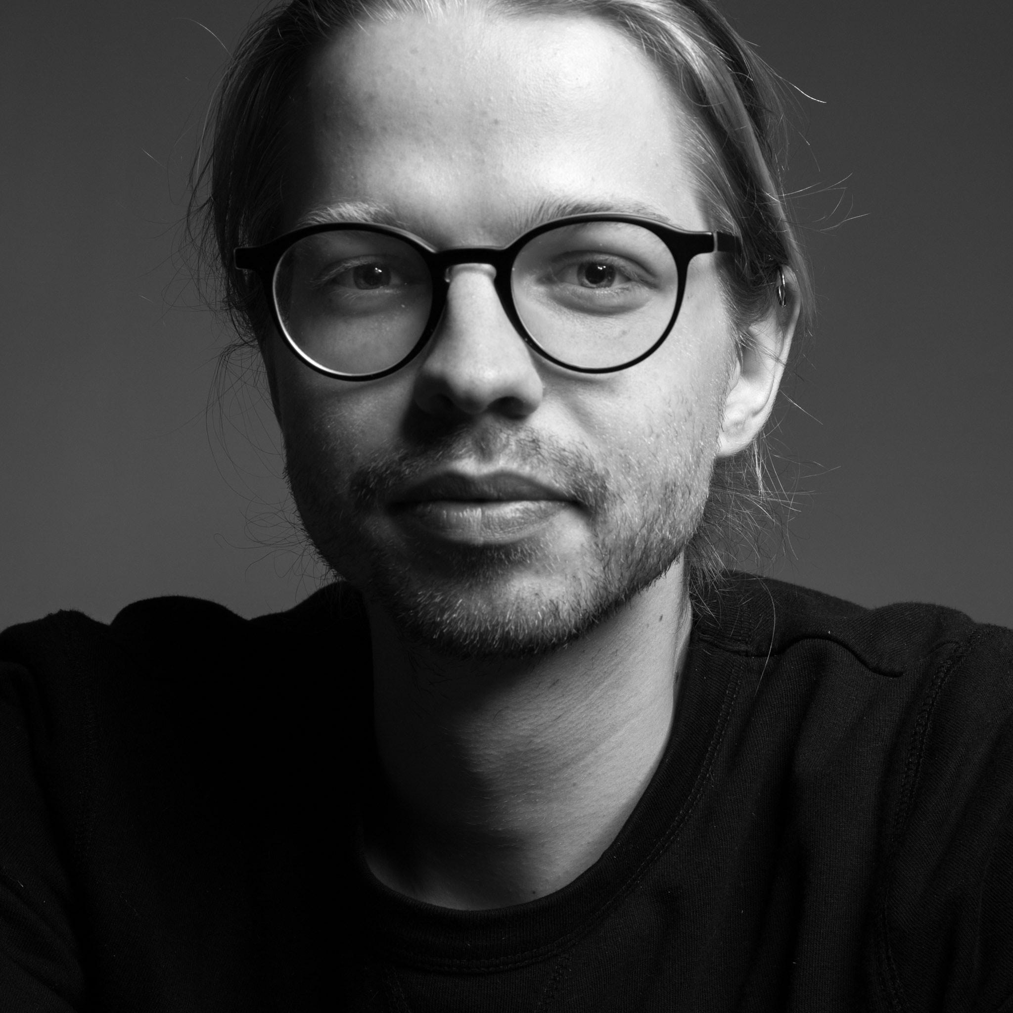 Avatar of user Nicola Tröhler