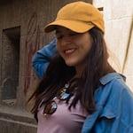 Avatar of user Gabriela Braga