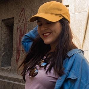 Go to Gabriela Braga's profile