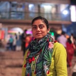Avatar of user Susmita Saha