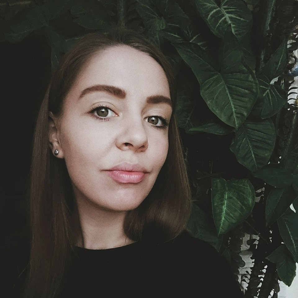 Go to Olena Sergienko's profile