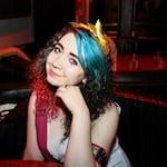 Avatar of user Emily Underworld