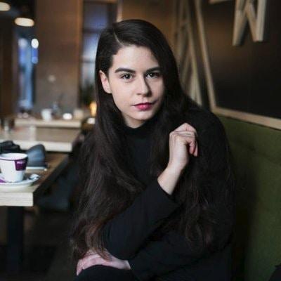 Go to Renáta-Adrienn's profile