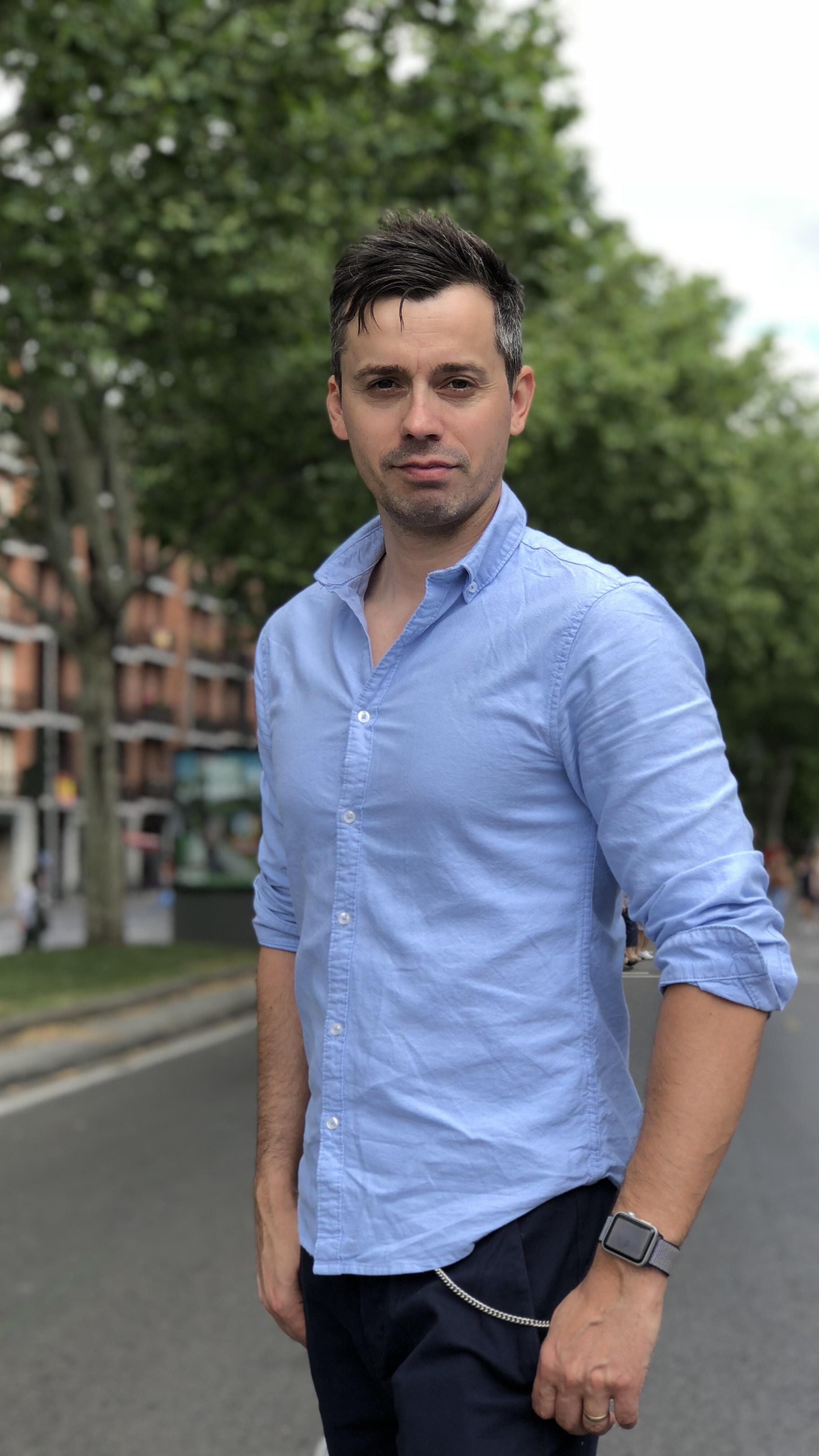 Go to Luc Constantin's profile