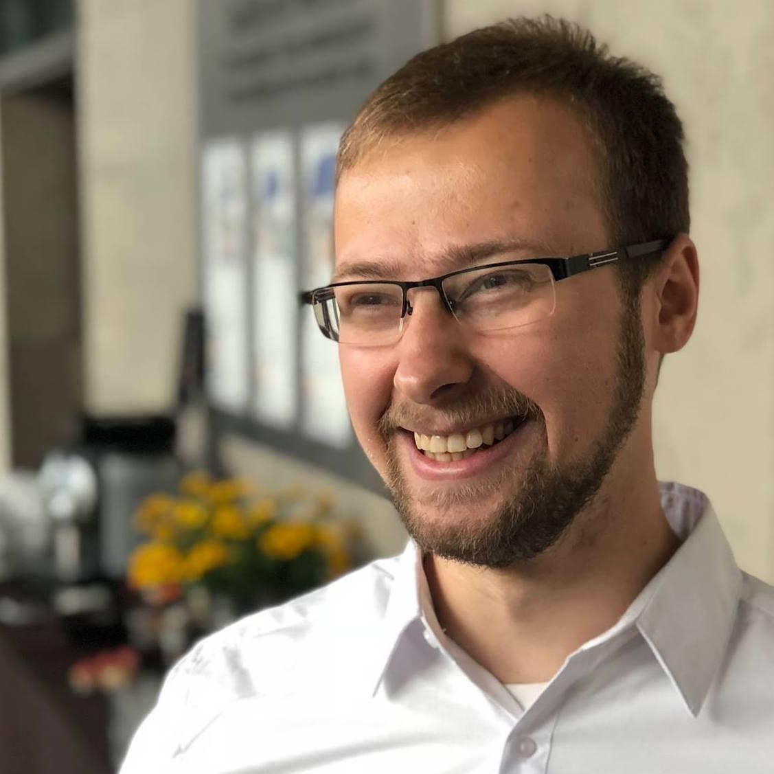 Go to Dzianís Sukhaváraŭ's profile