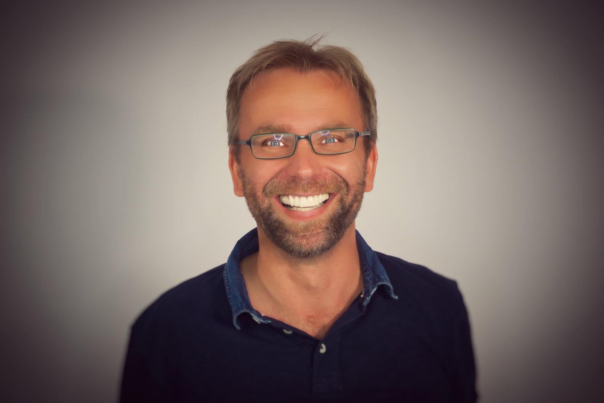 Avatar of user Sebastian Fröhlich