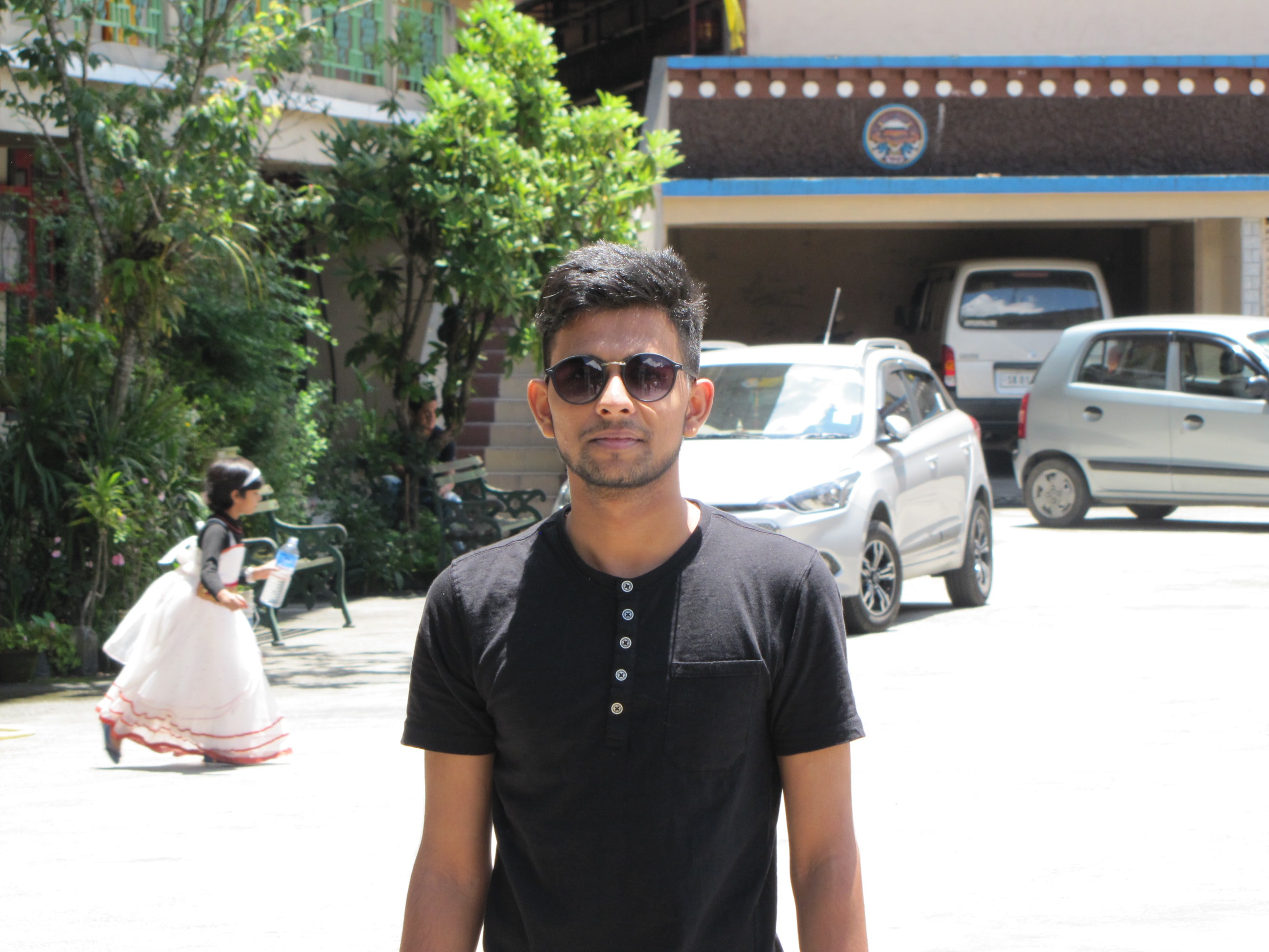 Go to Bhaskar Agarwal's profile