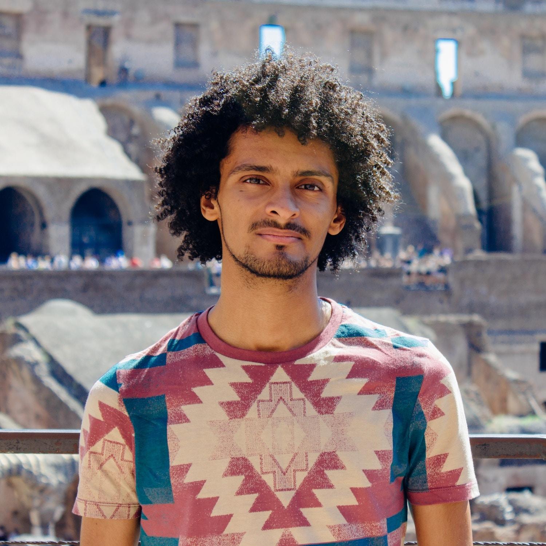 Avatar of user Alex Holyoake