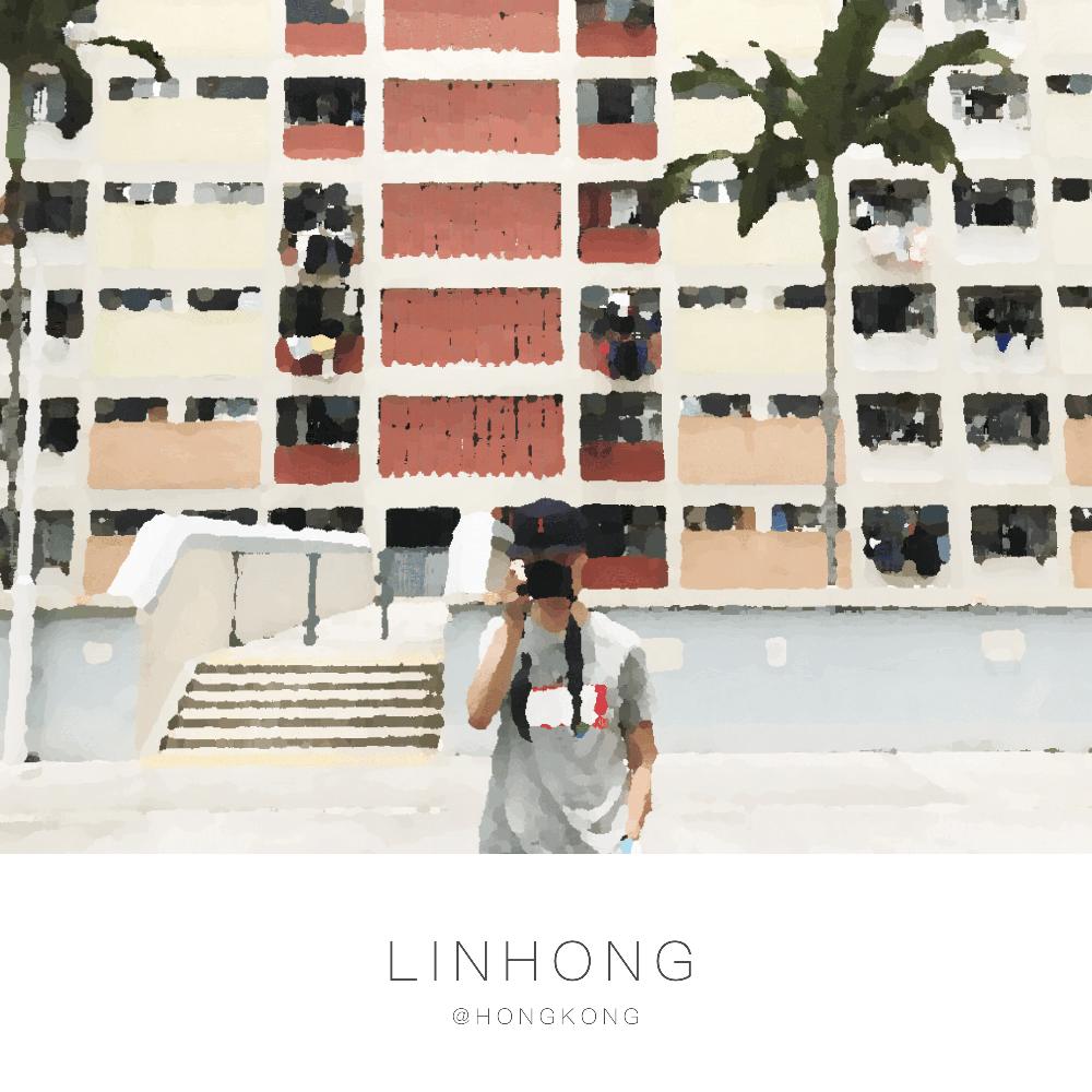 Go to HONG LIN's profile
