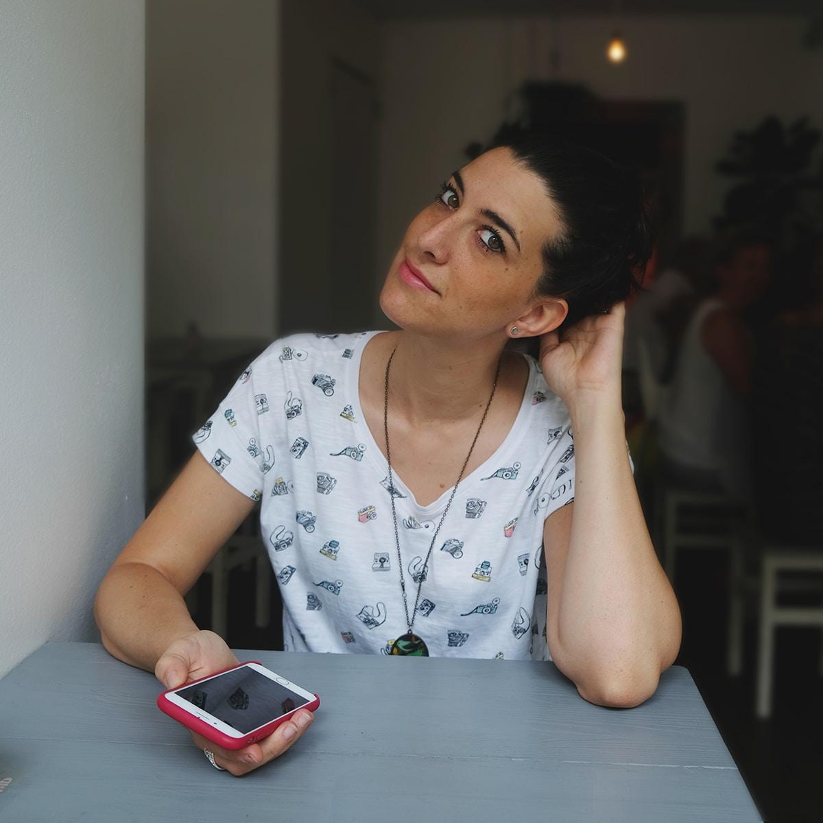 Go to Federica Esposito's profile