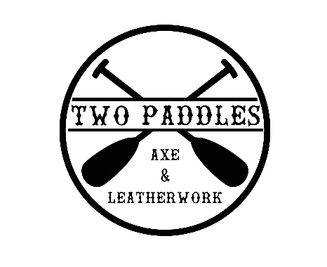 Go to Two Paddles Axe and Leatherwork's profile