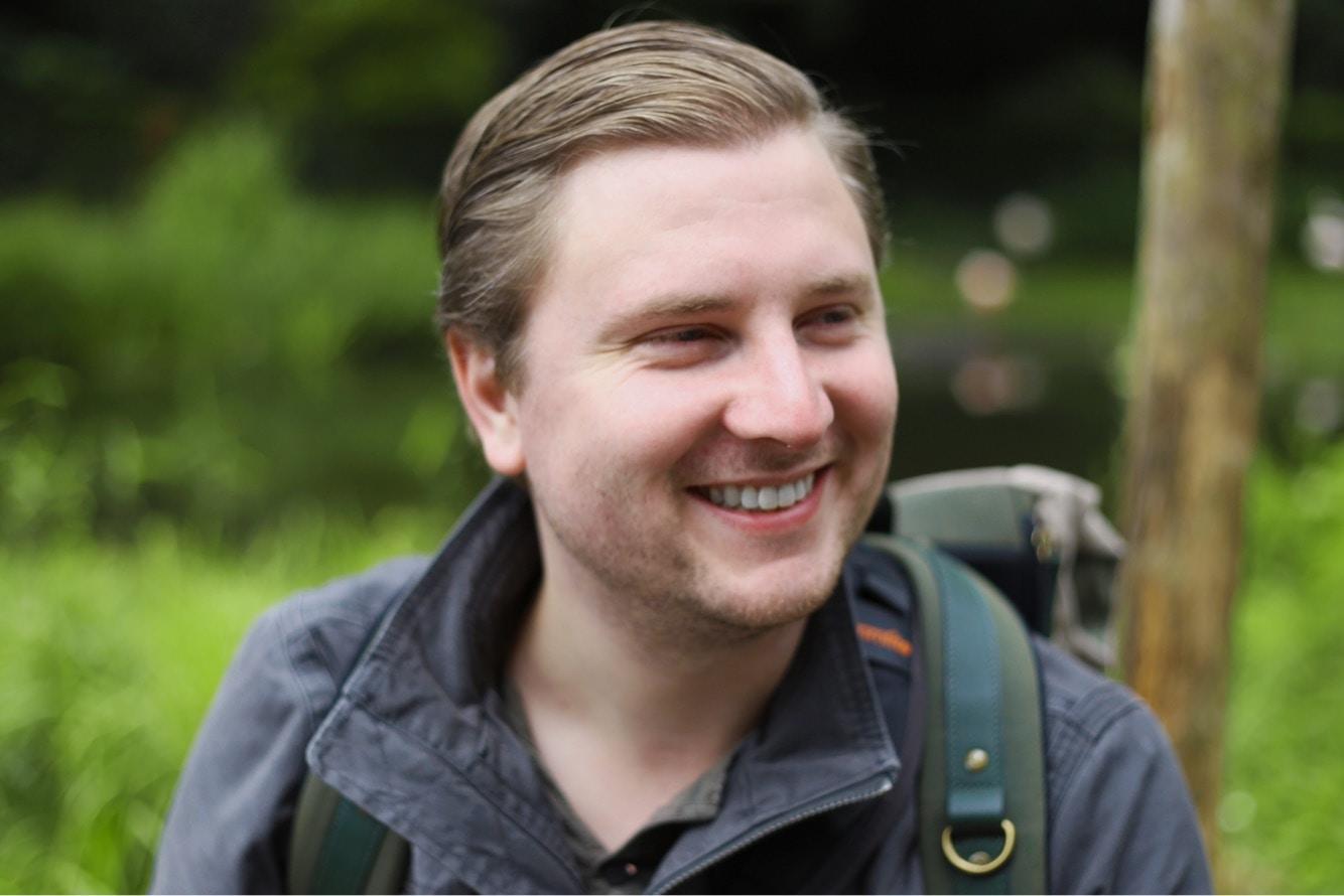 Go to Jeroen Wehkamp's profile