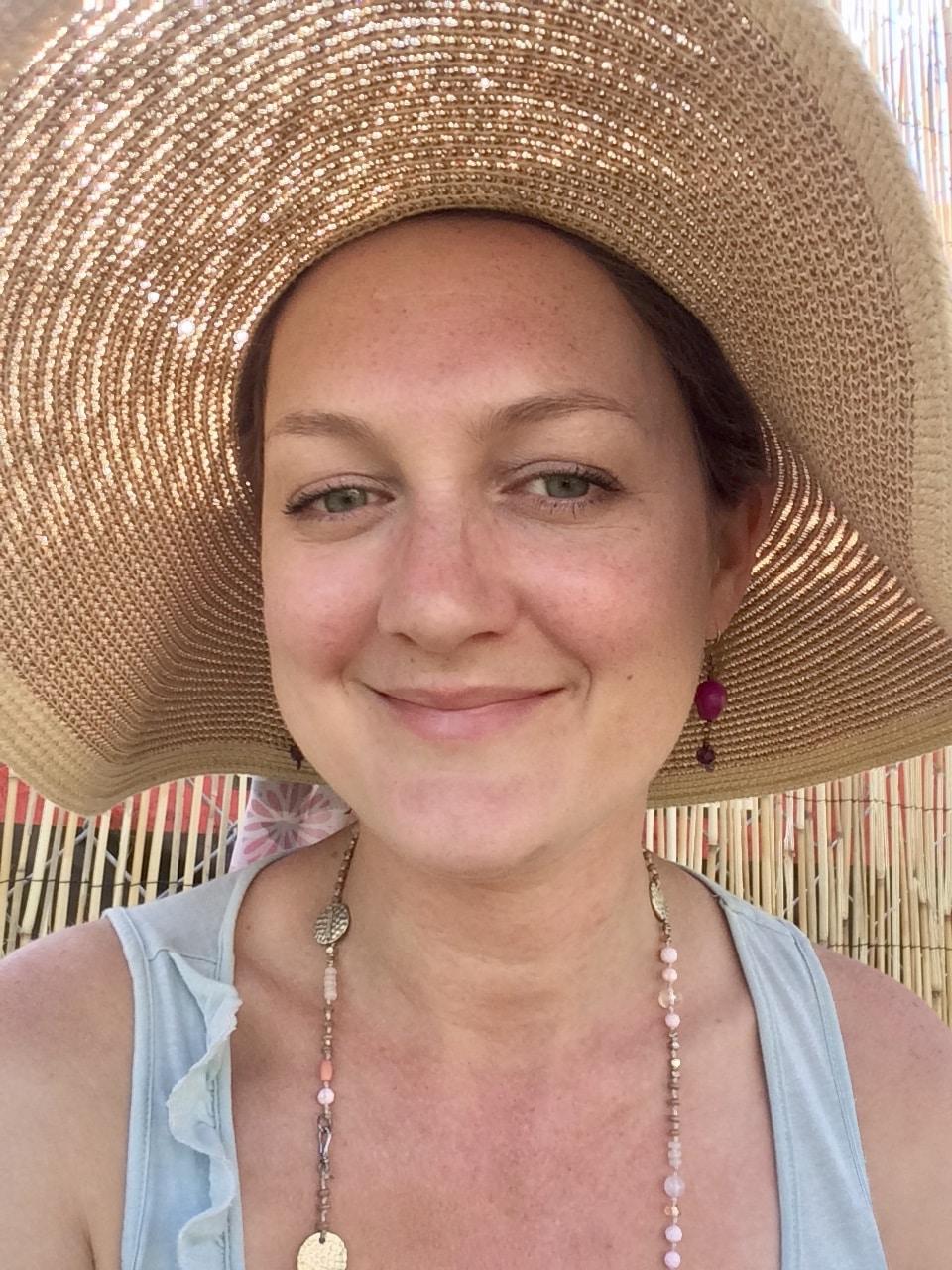 Go to Laura Gentle's profile