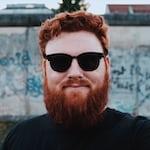 Avatar of user Blake Guidry