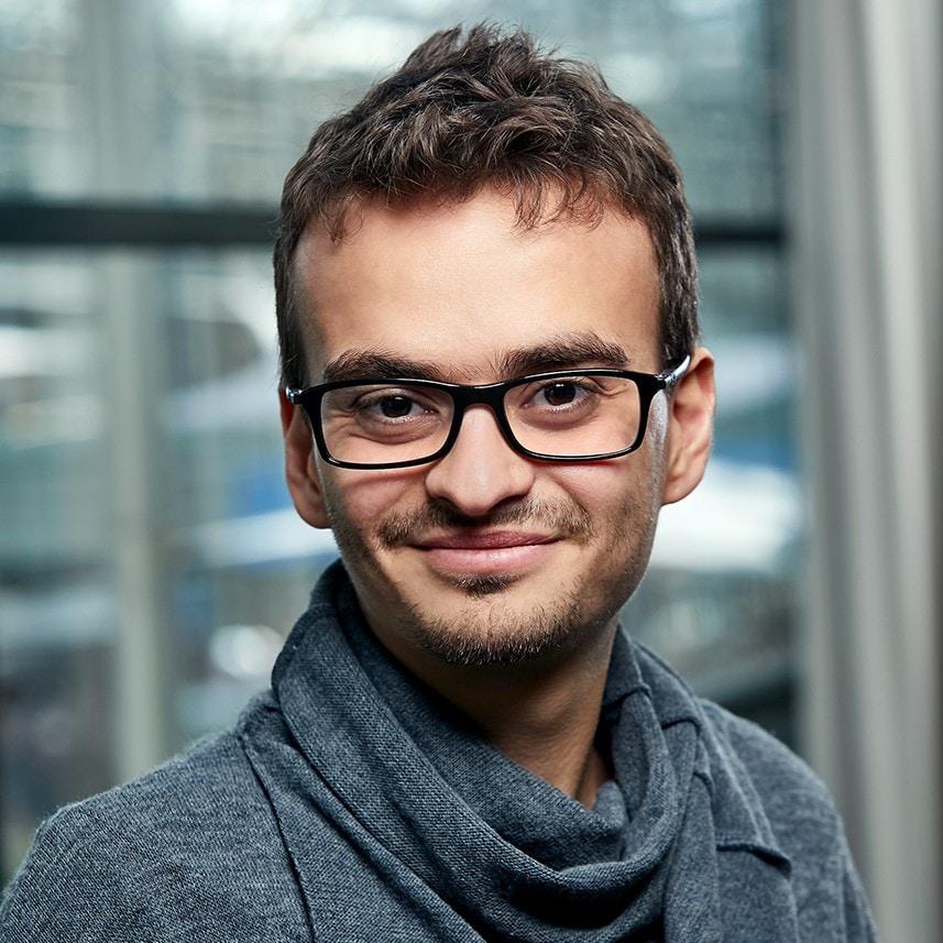 Go to Ihor Dvoretskyi's profile