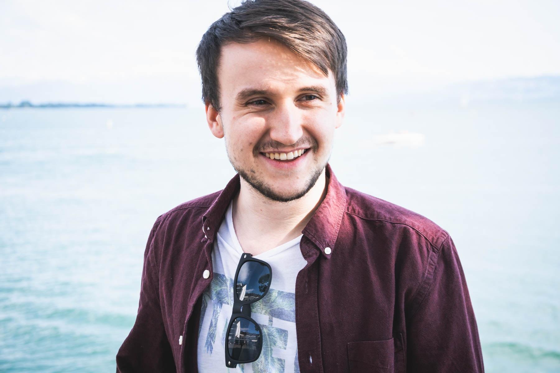 Avatar of user Fabian Enzensperger