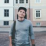 Avatar of user Anton Ljungberg