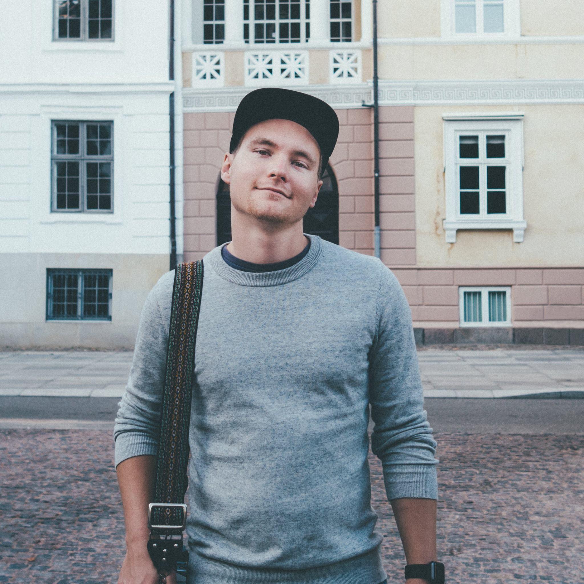 Anton Ljungberg