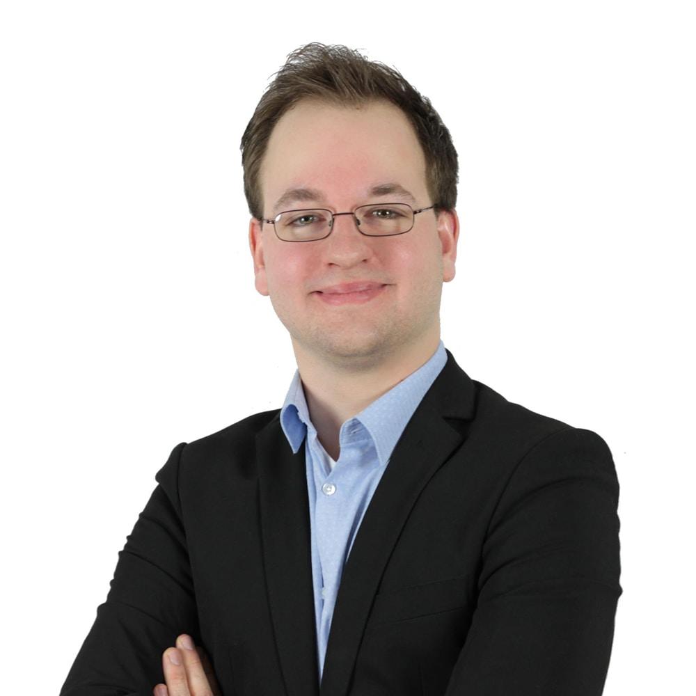 Avatar of user Dominique Müller