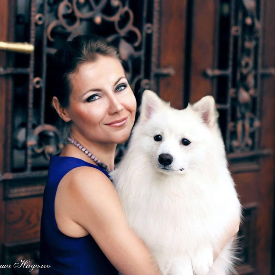 Go to Yuliya Strizhkina (Cartier)'s profile