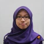Avatar of user Siti Rahmanah Mat Daud